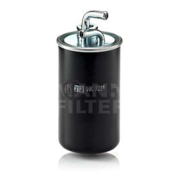 Dieselfilter 2,0 CRD