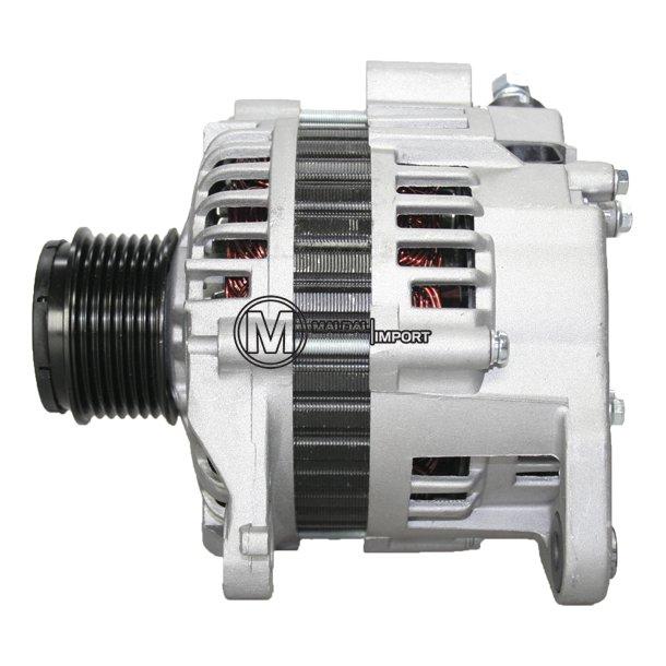 Dynamo 12V 90AMP NISSAN PATROL 3.0 DTi = LR190-752