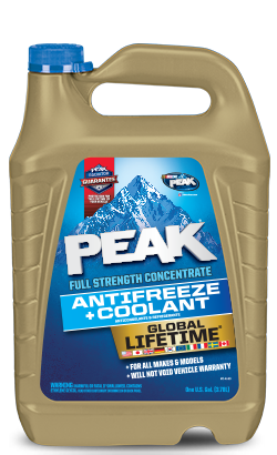 Peak Frostv 230 Ske Universal Gul 3 78 Liter Diverse