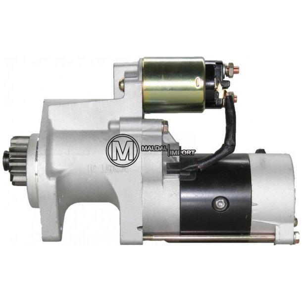 Startmotor 12V 2,2KW NISSAN NAVARA = M2TS0571